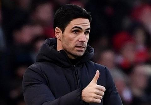 Arsenal Kesulitan Redam Burnley