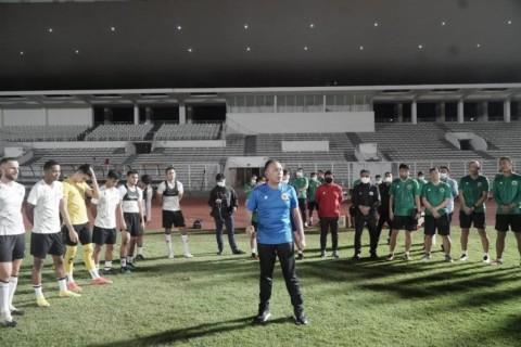 Hari Ini, Timnas Indonesia Mulai TC untuk Hadapi Taiwan