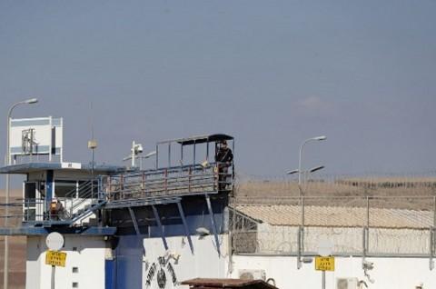 Israel Tangkap 2 Tahanan Palestina Terakhir di Kota Jenin