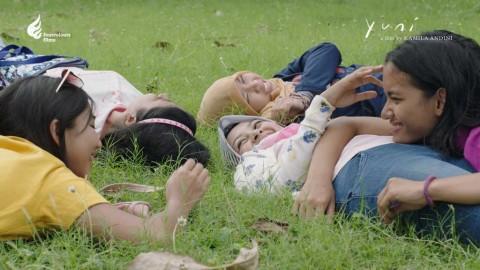Film Indonesia Berjudul Yuni Menang di Festival Film Toronto, sebagai Film Bernilai Artistik Tinggi