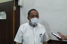 Asisten II Bidang Administrasi Pembangunan dan Perekonomian Sekretariat Daerah Kota Mataram H Mahmuddin Tura. ANTARA/ Nirkomala