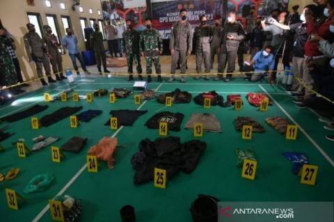 Aparat Gabungan Terus Kejar Sisa DPO Teroris Poso