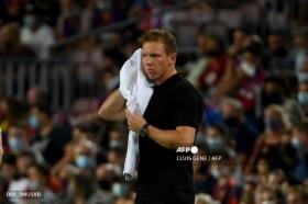 Nagelsmann: Bayern Muenchen Sempurna