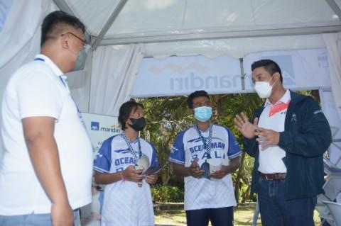 <i>Event</i> Olahraga Internasional Diharapkan Membantu Perekonomian di Bali