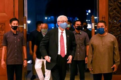 Malaysia Khawatir AUKUS Picu Perlombaan Senjata Nuklir di Indo-Pasifik