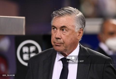 Hadapi Valencia, Real Madrid Kemungkinan Rotasi Pemain