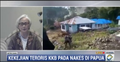 Gawat! Serangan KKB Bisa Buat Nakes Ogah Mengabdi di Papua