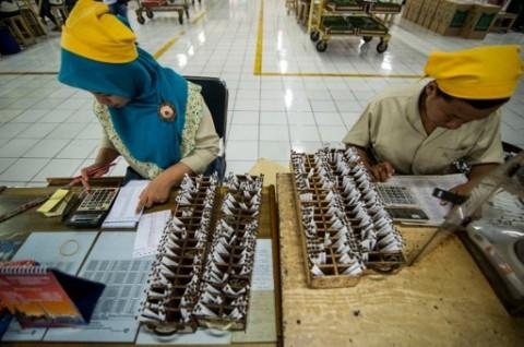 Lindungi IHT Padat Karya, Pemerintah Diminta Tahan Kenaikan Cukai Rokok