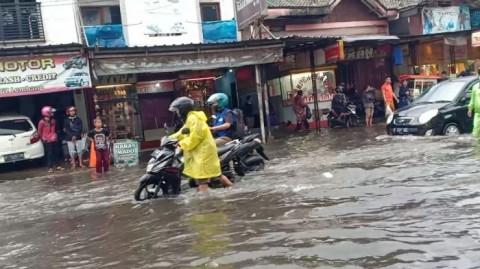Kabupaten Bandung Barat Rawan Bencana Musim Hujan