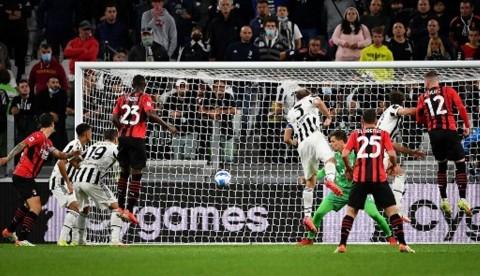 Allegri Menilai Pemain Juve Lalai pada Momen Krusial Lawan AC Milan