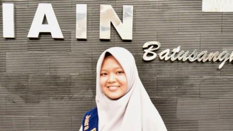 Mahasiswa IAIN Batusangkar Juara MTQ se-Asia Tenggara