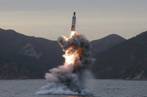 Korut Sebut AUKUS Dapat Picu Perlombaan Senjata Nuklir di Kawasan