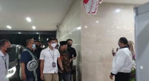 Yahya Waloni Cabut Gugatan Praperadilan