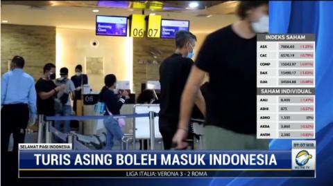 Siap Terima Penerbangan Internasional, Bali Tunggu Lampu Hijau Kemenhub
