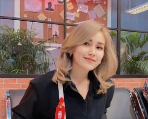 Ssst! Ini Rahasia Kecantikan Ayu Ting Ting Tampil Bak Artis Korea