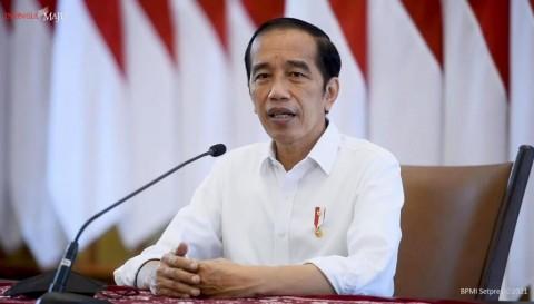 Sah, Presiden Jokowi Restui Penggabungan BUMN Pangan