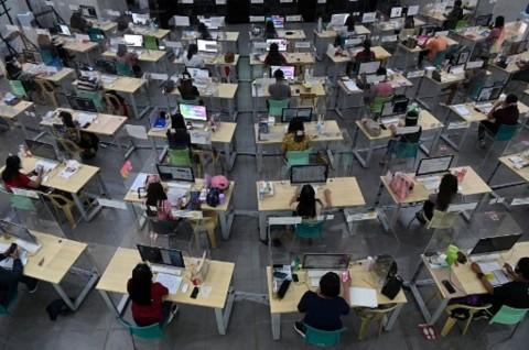 Filipina Segera Uji Coba Kelas Tatap Muka Terbatas di 120 Sekolah