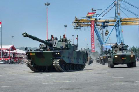 Tugas Panglima TNI Baru, Konflik Papua Hingga Ancaman Asing