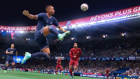 Rich Brian Jadi Brand Ambassador FIFA 22