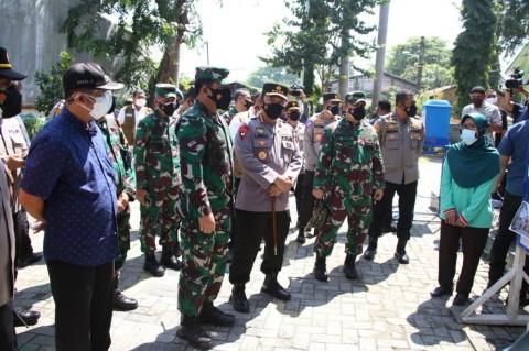 Sering Berselisih, Legislator Minta TNI-Polri Akur
