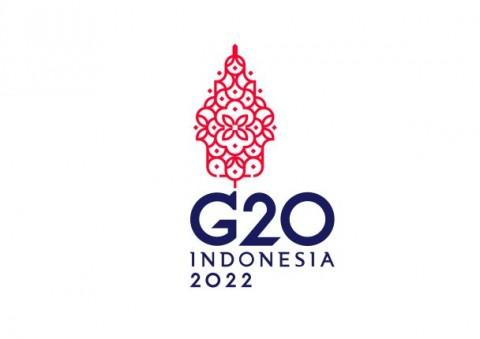 Logo of Indonesias G20 Presidency Reflects Spirit of Recovering Together: Ministry