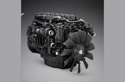 Inovasi Biogas Cair untuk Mesin Scania