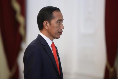 Berkat Jokowi Masif Bangun Infrastruktur, Konsumsi Baja Nasional Melejit 40%