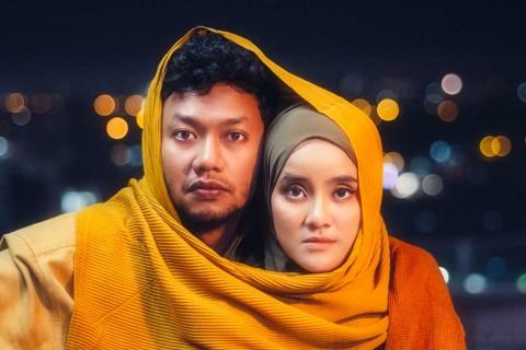 Duo Folk Asal Pontianak, Manjakani Rilis Album Debut