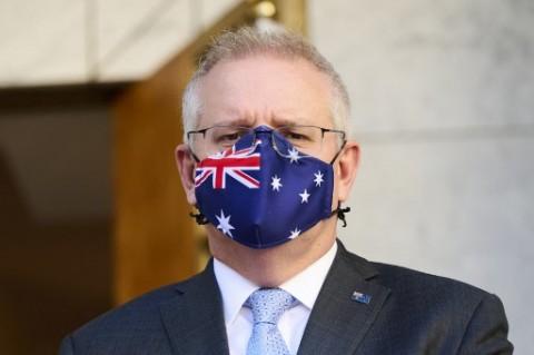 Kisruh Diplomatik, PM Australia Tak Berencana Temui Presiden Prancis di PBB