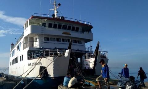 Kapal Ferry Beralih Gunakan Listrik, ASDP Rasakan Penghematan