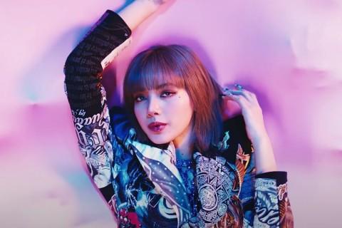 Lalisa Milik Lisa Blackpink Masuk Billboard Hot 100