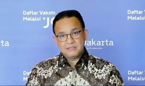 Usai Diperiksa, Anies Kenang Jadi Ketua Komite Etik KPK