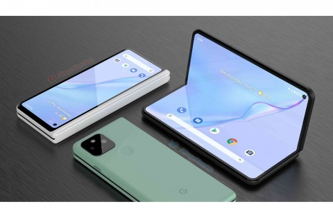 Berita Teknologi Terpopuler, Oppo O Relax hingga Google Pixel Fold