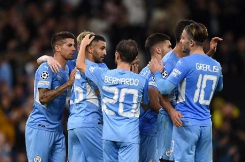 Hasil Carabao Cup Semalam: Everton dan Watford Tersingkir, Manchester City Pesta Gol