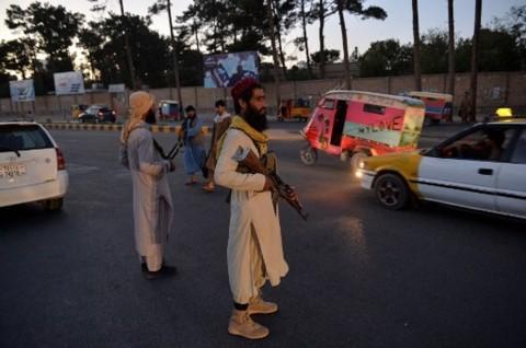 Taliban Tegaskan Tak Ada Bukti Kehadiran al-Qaeda atau ISIS di Afghanistan