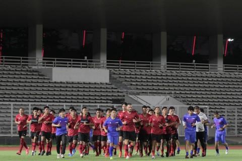 Rekor Pertemuan Timnas Indonesia vs Negara di Grup B Piala AFF 2020
