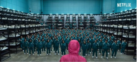 Serial Baru Netflix Melejit, Ini 5 Fakta Menarik soal Squid Game