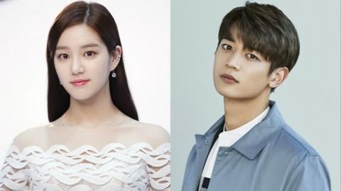 Minho SHINee dan Lee Yoo Bi Ceritakan Persiapan Perankan Yumis Cells