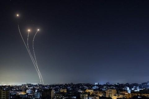 AS Hapus Dana Bantuan Militer untuk Israel