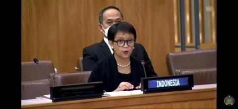 Indonesia Tegaskan Ketidaksetaraan Vaksin Adalah Diskriminasi