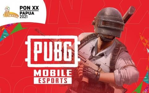 Ini 16 Tim Esports Kontingen PON XX Papua 2021 Game PUBG Mobile