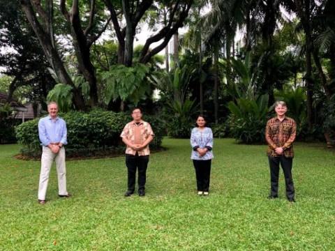 Dua Anak Muda Jadi Wakil Indonesia di Pra-COP Youth di Italia