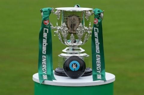 Hasil Undian Putaran Keempat Carabao Cup: Liverpool Beruntung