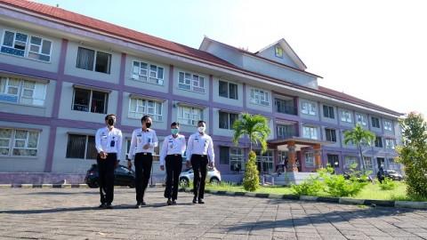 Dibangun 2017, Rusun ASN di Bali Siap Dihuni