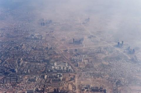 WHO: 7 Juta Orang Per Tahun Tewas Karena Polusi Udara