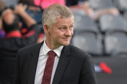 Kata Solskjaer tentang Penyebab Kekalahan MU dari West Ham