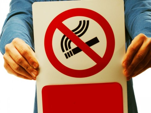 Iklan Rokok di 45 Titik Jakpus Dicopot