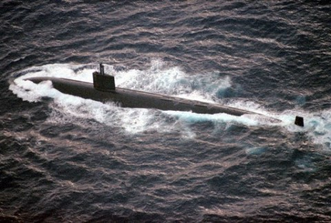 Australia Bantah Buat Komitmen Baru Dengan Prancis Terkait Kapal Selam