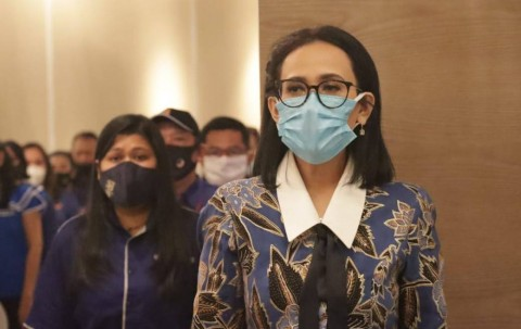 Perempuan Lintas Golongan Nyatakan Sikap Dukung Pembahasan RUU TPKS