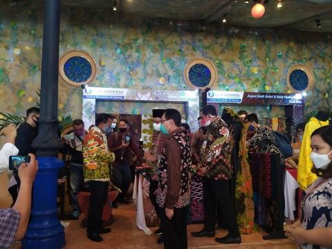 Pecut UMKM, BI Kembali Gelar Karya Kreatif Indonesia 2021
